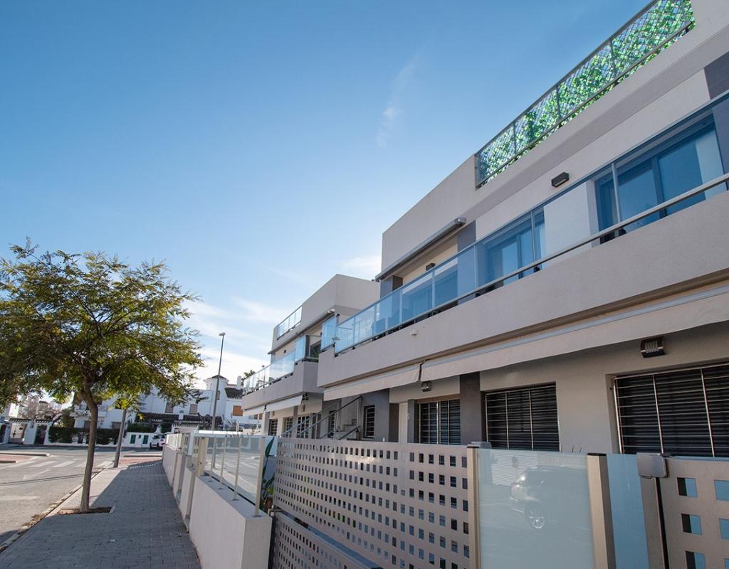 RV0165CO : Бунгало первый этаж с солярием, Миль Пальмерас (Ориуэла Коста)