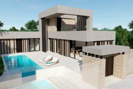 Продажа виллы в провинции Costa Blanca South, Испания: 3 спальни, 109 м2, № NC0044PP – фото 2