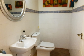 Продажа бунгало в провинции Costa Blanca North, Испания: 3 спальни, 125 м2, № GT-0136-TN – фото 11