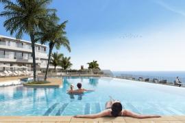 Продажа апартаментов в провинции Costa Calida (Murcia), Испания: 2 спальни, 66 м2, № NC0065QU – фото 1