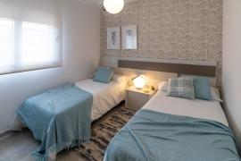 Продажа апартаментов в провинции Costa Blanca South, Испания: 2 спальни, 93 м2, № NC1520TM – фото 7