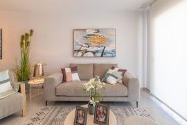 Продажа апартаментов в провинции Costa Blanca South, Испания: 2 спальни, 93 м2, № NC1520TM – фото 4