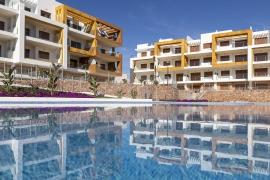Продажа апартаментов в провинции Costa Blanca South, Испания: 2 спальни, 93 м2, № NC1520TM – фото 1