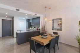 Продажа апартаментов в провинции Costa Blanca South, Испания: 2 спальни, 93 м2, № NC1520TM – фото 5