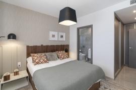 Продажа апартаментов в провинции Costa Blanca South, Испания: 2 спальни, 93 м2, № NC1520TM – фото 9