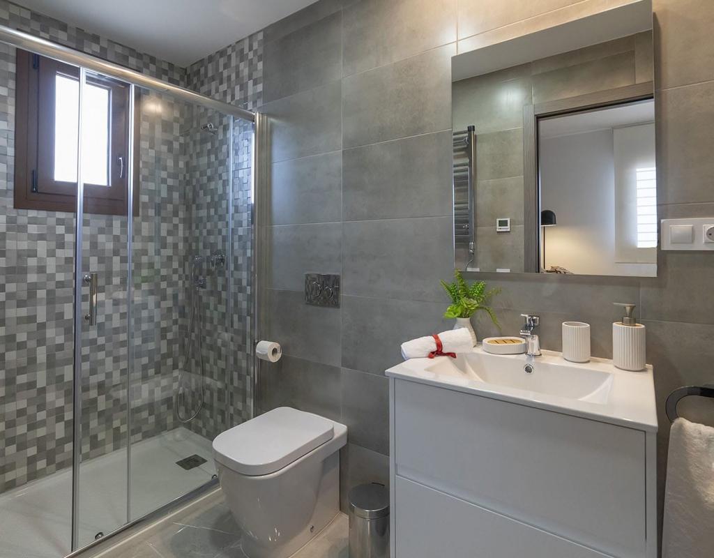 NC1520TM : Современные апартаменты в Вилламартин, Коста Бланка Юг