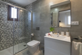 Продажа апартаментов в провинции Costa Blanca South, Испания: 2 спальни, 93 м2, № NC1520TM – фото 6