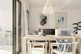 Продажа апартаментов в провинции Costa Blanca North, Испания: 2 спальни, 85 м2, № NC1880BO – фото 13