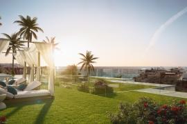Продажа апартаментов в провинции Costa Blanca North, Испания: 2 спальни, 85 м2, № NC1880BO – фото 8