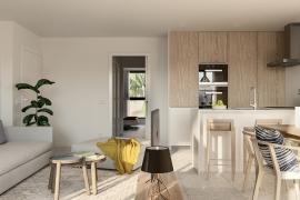 Продажа апартаментов в провинции Costa Blanca North, Испания: 2 спальни, 85 м2, № NC1880BO – фото 16