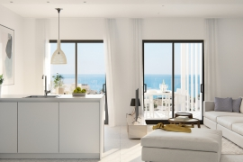 Продажа апартаментов в провинции Costa Blanca North, Испания: 2 спальни, 85 м2, № NC1880BO – фото 15