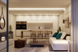 Продажа апартаментов в провинции Costa Blanca North, Испания: 2 спальни, 85 м2, № NC1880BO – фото 12
