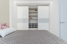Продажа виллы в провинции Costa Blanca North, Испания: 3 спальни, 151 м2, № NC3592SU – фото 15