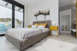 Продажа виллы в провинции Costa Blanca North, Испания: 3 спальни, 151 м2, № NC3592SU – фото 12