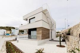 Продажа виллы в провинции Costa Blanca North, Испания: 3 спальни, 151 м2, № NC3592SU – фото 24