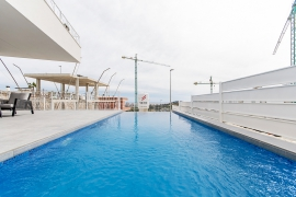 Продажа виллы в провинции Costa Blanca North, Испания: 3 спальни, 151 м2, № NC3592SU – фото 18