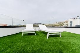 Продажа виллы в провинции Costa Blanca North, Испания: 3 спальни, 151 м2, № NC3592SU – фото 19