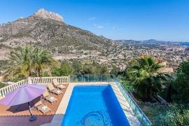 Продажа виллы в провинции Costa Blanca North, Испания: 5 спален, 328 м2, № RV0062CT – фото 24