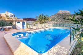 Продажа виллы в провинции Costa Blanca North, Испания: 5 спален, 328 м2, № RV0062CT – фото 23