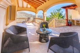 Продажа виллы в провинции Costa Blanca North, Испания: 5 спален, 328 м2, № RV0062CT – фото 20