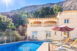 Продажа виллы в провинции Costa Blanca North, Испания: 5 спален, 328 м2, № RV0062CT – фото 2