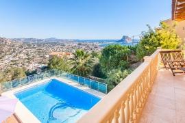 Продажа виллы в провинции Costa Blanca North, Испания: 5 спален, 328 м2, № RV0062CT – фото 21