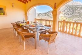 Продажа виллы в провинции Costa Blanca North, Испания: 5 спален, 328 м2, № RV0062CT – фото 3