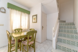 Продажа таунхаус в провинции Costa Blanca South, Испания: 4 спальни, 85 м2, № GT-0143-TN – фото 5
