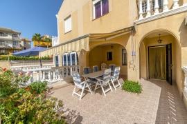 Продажа таунхаус в провинции Costa Blanca South, Испания: 4 спальни, 85 м2, № GT-0143-TN – фото 2