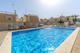 Продажа таунхаус в провинции Costa Blanca South, Испания: 4 спальни, 85 м2, № GT-0143-TN – фото 3