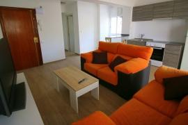 Продажа апартаментов в провинции Costa Blanca North, Испания: 1 спальня, 55 м2, № RV0066AL – фото 3