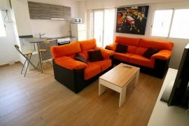 Продажа апартаментов в провинции Costa Blanca North, Испания: 1 спальня, 55 м2, № RV0066AL – фото 2
