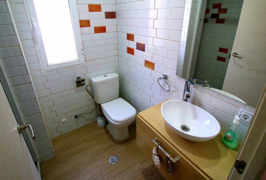 RV0066AL : Апартаменты на 1 линии моря в Вильяхойоса