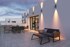 Продажа виллы в провинции Costa Blanca South, Испания: 3 спальни, 166 м2, № NC1023PS – фото 5