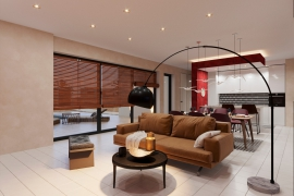 Продажа виллы в провинции Costa Blanca South, Испания: 3 спальни, 166 м2, № NC1023PS – фото 16