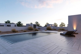 Продажа виллы в провинции Costa Blanca South, Испания: 3 спальни, 166 м2, № NC1023PS – фото 8