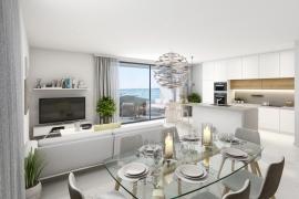 Продажа апартаментов в провинции Costa Blanca South, Испания: 3 спальни, 118 м2, № NC0045AS – фото 3