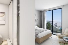 Продажа апартаментов в провинции Costa Blanca South, Испания: 3 спальни, 118 м2, № NC0045AS – фото 5