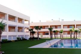 Продажа апартаментов в провинции Costa Blanca South, Испания: 2 спальни, 76 м2, № NC1780AS – фото 1