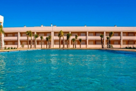 Продажа апартаментов в провинции Costa Blanca South, Испания: 2 спальни, 76 м2, № NC1780AS – фото 3