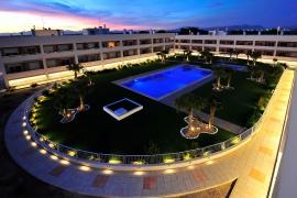 Продажа апартаментов в провинции Costa Blanca South, Испания: 2 спальни, 76 м2, № NC1780AS – фото 2