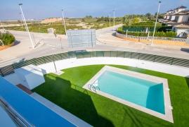 Продажа виллы в провинции Costa Blanca South, Испания: 4 спальни, 281 м2, № NC2050AS – фото 13