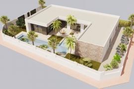 Продажа виллы в провинции Costa Calida, Испания: 3 спальни, 90 м2, № NC2130EF – фото 12
