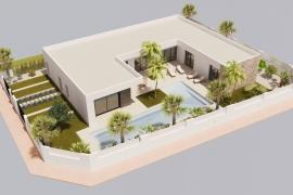 Продажа виллы в провинции Costa Calida, Испания: 3 спальни, 90 м2, № NC2130EF – фото 11