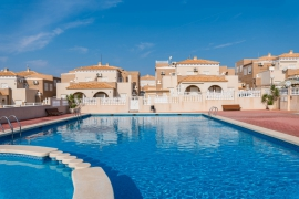 Продажа бунгало в провинции Costa Blanca South, Испания: 2 спальни, 93 м2, № GT-0150-TK – фото 16