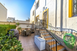 Продажа таунхаус в провинции Costa Blanca South, Испания: 3 спальни, 144 м2, № GT-0155-TK – фото 6