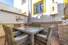 Продажа таунхаус в провинции Costa Blanca South, Испания: 3 спальни, 144 м2, № GT-0155-TK – фото 5