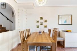 Продажа таунхаус в провинции Costa Blanca South, Испания: 3 спальни, 144 м2, № GT-0155-TK – фото 10