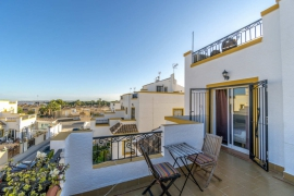Продажа таунхаус в провинции Costa Blanca South, Испания: 3 спальни, 144 м2, № GT-0155-TK – фото 18