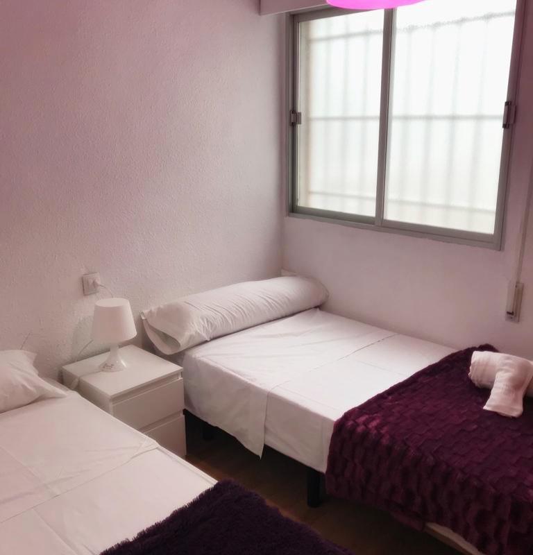 GT-0159-TK : Хорошая отремонтированная квартира в центре Торревьеха